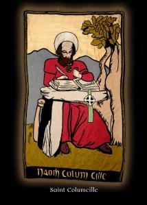 10 Saint Columcille
