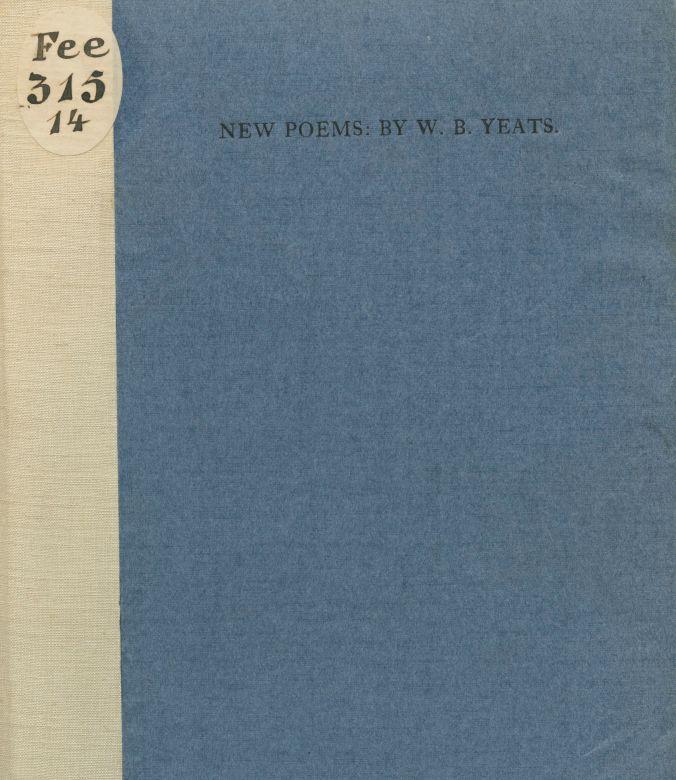 New Poems-2